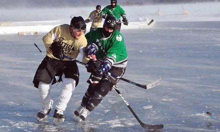 Teams may register for Adirondack Ice Bowl