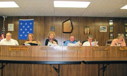 Webb holds yearly organizational meeting