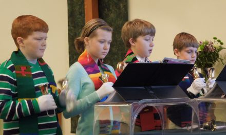 Niccolls Church offers programs for kids