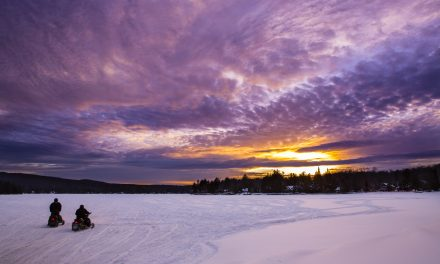 Old Forge is a top ten destination