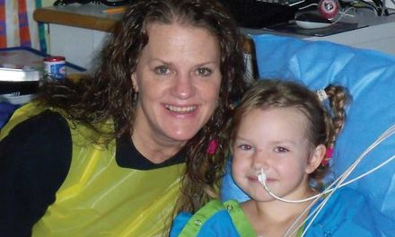 Katie Case recovering in Boston hospital
