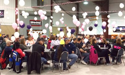 Pink Ribbon Riders hold annual event