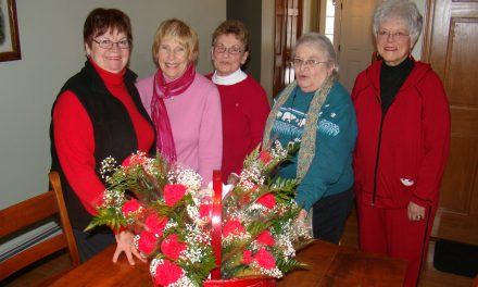 Sorority shares time with Lakeside