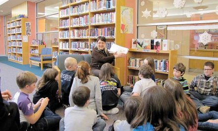Students attend read-in for PARP