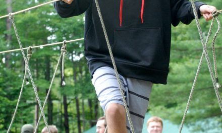 Camp Russell to close doors after summer season