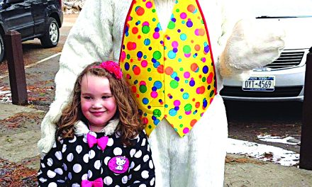Egg hunts not just for kids: Adults can join in the fun April 9