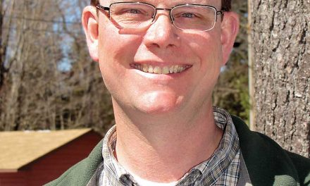 Ted Riehle planning a run for supervisor
