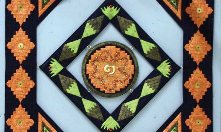 Call for entries for quilt show