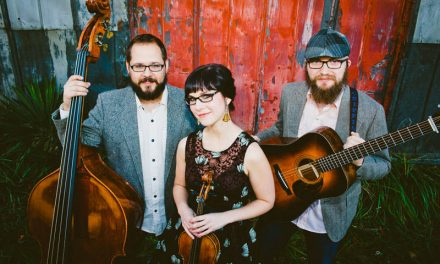 April Verch Band returns to Old Forge May 8