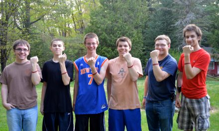 Eskimo Strong bracelets will raise funds and bring awareness