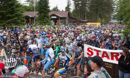 The 18th annual Black Fly Challenge is June 8