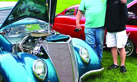 Car show and parade scheduled for Father's Day weekend