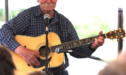 Adirondack storyteller Bill Smith will perform at the library