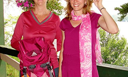 Fashions by the Lake returning to Old Forge