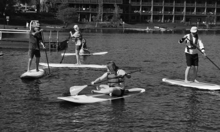 Stand up paddleboard festival coming to the lakefront