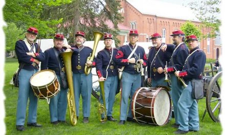 St. William's to host the Excelsior Cornet Band