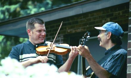 Durant Days concert will feature Joe Davoli and Harvey Nusbaum