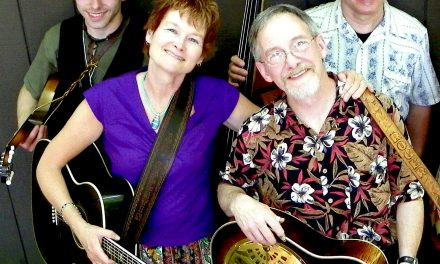 St. William's to present Amy Gallatin and Stillwaters in concert