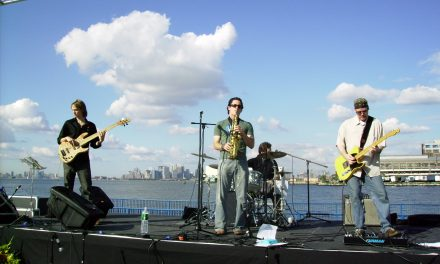 Jonny Hirsch Band to perform in Inlet