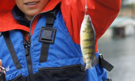 French Louie will sponsor annual fishing derby during Adirondack Kids Day