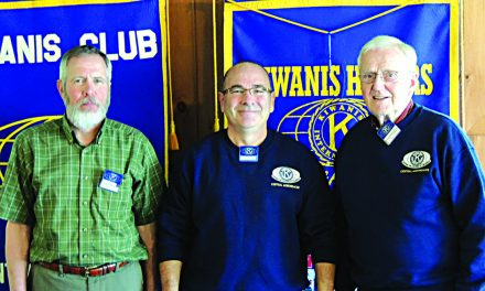 Newsmakers for Oct. 1