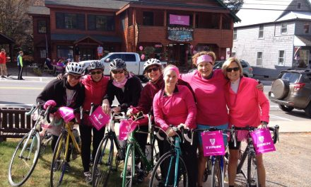 Seventh annual Breast Cancer Awareness Ride to take place in Inlet