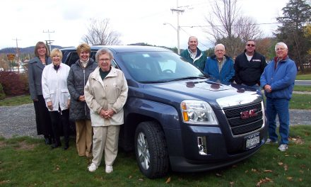 Community Transportation Services gets new vehicle