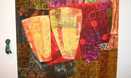 View announces Quilts Unlimited winners