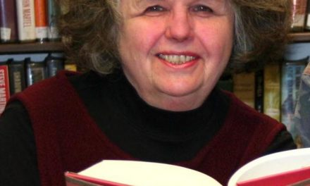 Library to celebrate anniversary with readers' theater