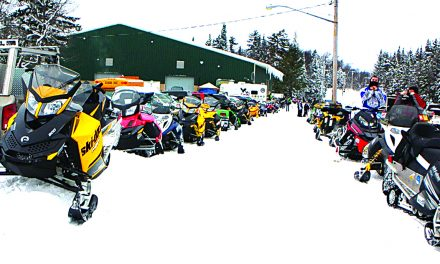 Snodeo is coming to town