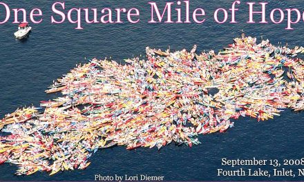 Square Mile of Hope planned for 2011