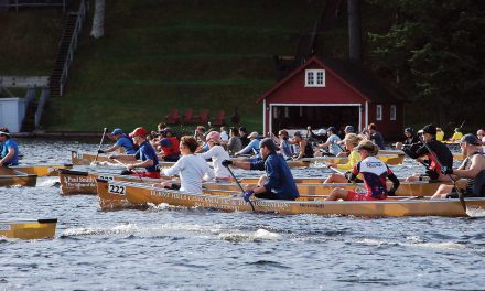Canoe classic is scheduled for Sept. 10-12