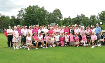 Sixty golfers join Inlet's Rally-for-the-Cure