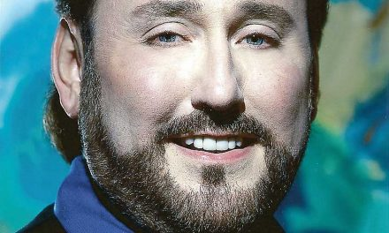 Tenor to sing at St. Peter's