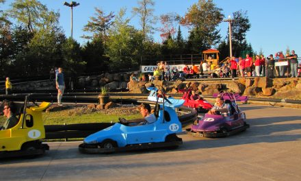 Calypso's Cove Charity Go-Kart Race is revving up again