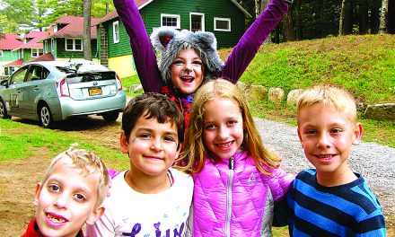 Fun for Adirondack Kids