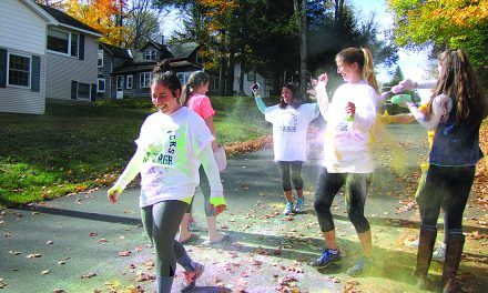 A variety of fun in Old Forge