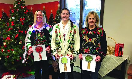 Inlet Information office gets ready for Adirondack Christmas on Main Street