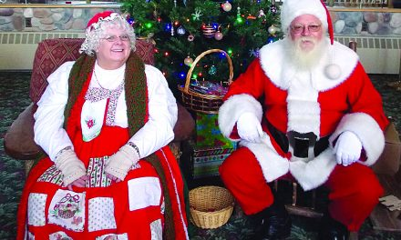 Christmas on Main Street is coming to town