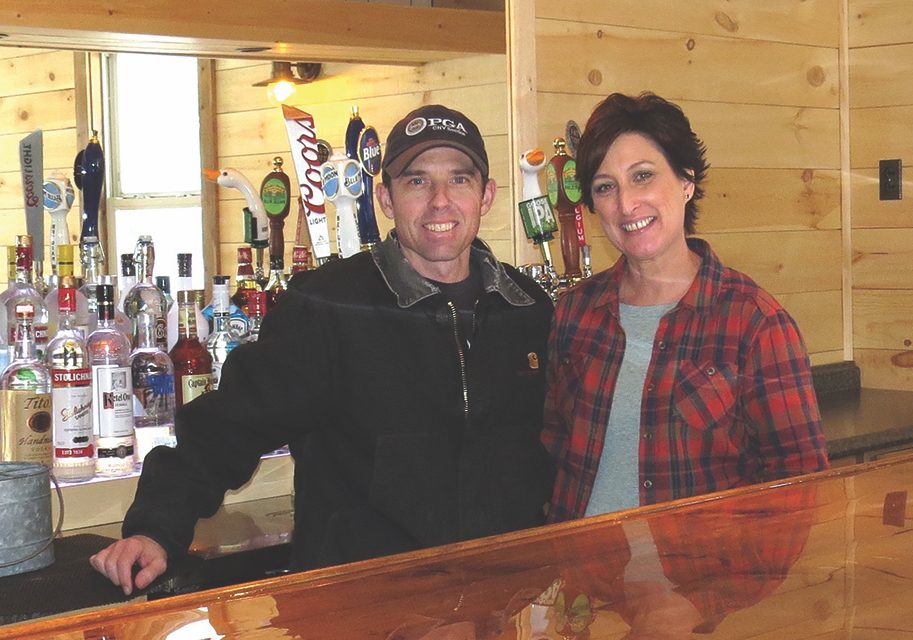 Newly renovated Toboggan Inn opens for business this week