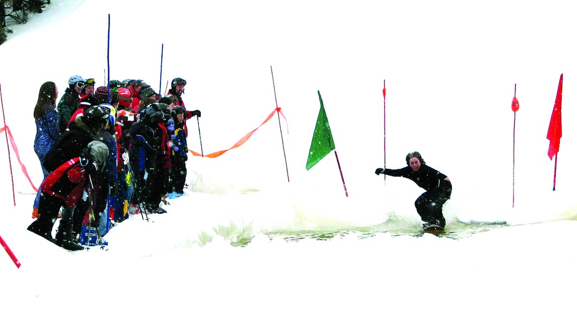 McCauley plans weekend of fun to support ski patrol