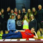 Webb students to perform 'This is Broadway'