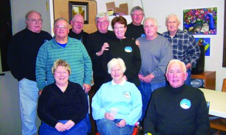 Barnstomers elect board