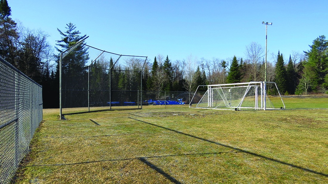 Little League to revamp North Street field