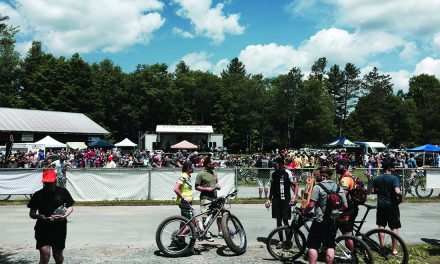 Annual Black Fly Challenge  bicycyle race set for Saturday