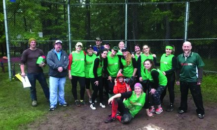 BombERNs defeat weather, but fall to Speculator