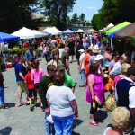 Old Forge Farmers Market readies for its 10th season