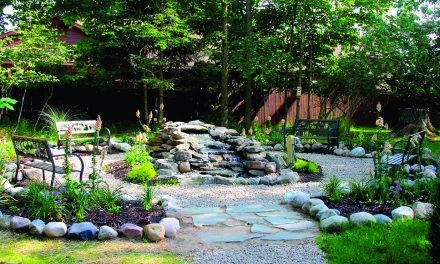 Reading Garden and Story Stroll dedication ceremony set for July 22