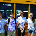 Students compete at NYSSMA solo festival