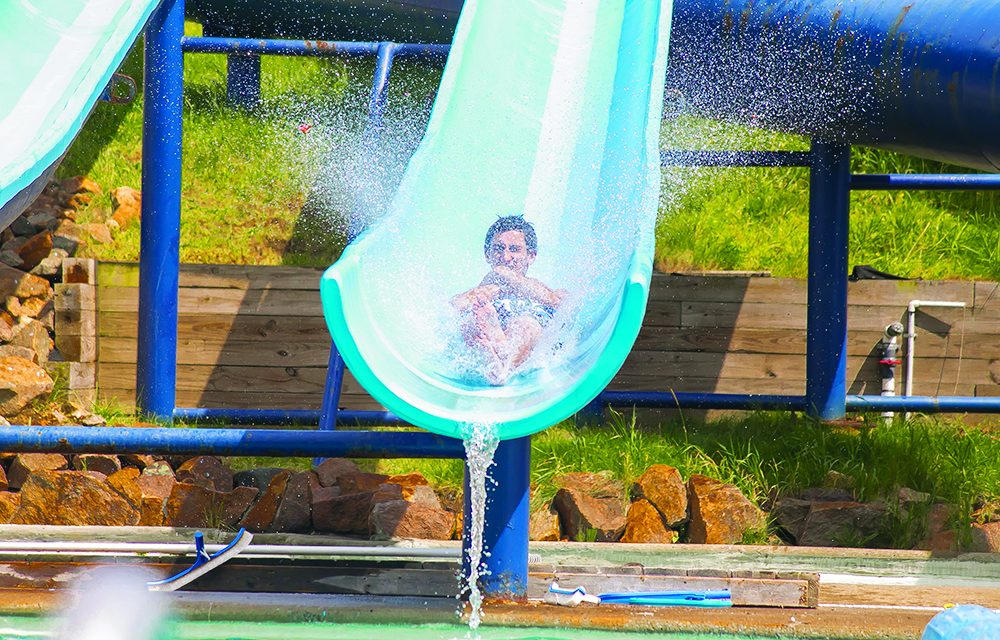 Enchanted Forest Water Safari ranked among nation's top water parks again